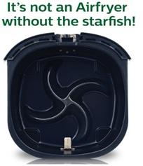 Starfish design pattern