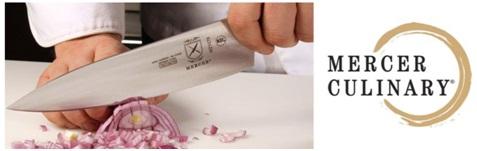 Metal knives