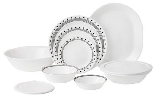 Corelle Livingware Dinnerware