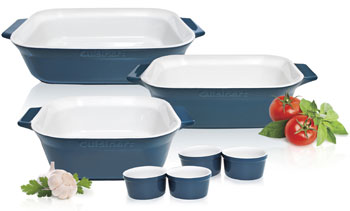 best ceramic bakeware