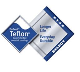 Teflon logo