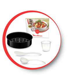 Rice cooker recipe book