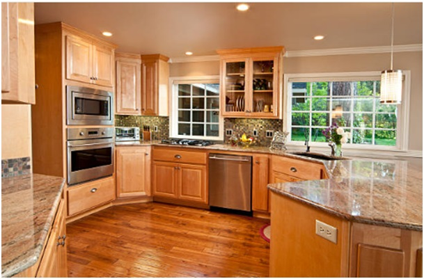 How to Clean Your Kitchen Cabinets - Cookware Judge