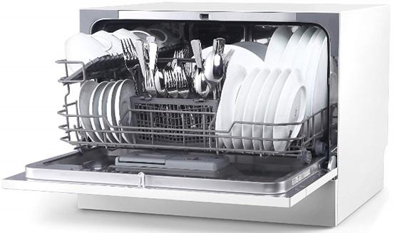 Best portable dishwasher