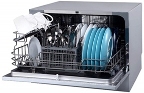 EdgeStar Portable Countertop Dishwasher