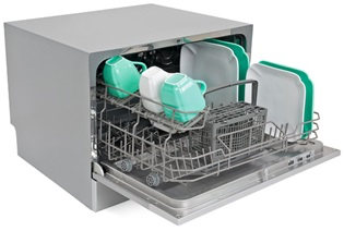 Ensue Portable Dishwasher